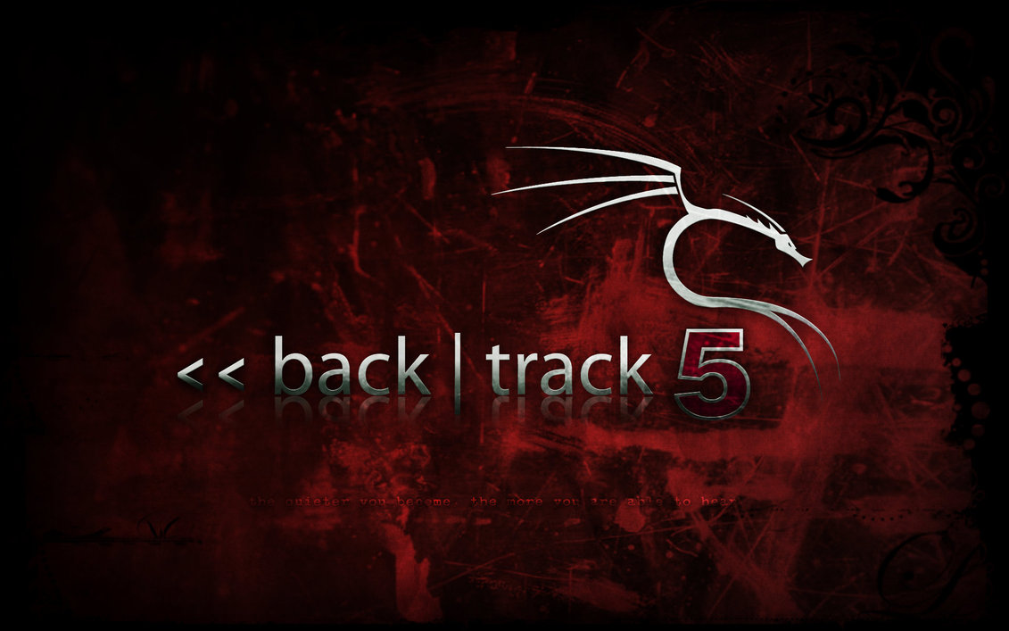 backtrack 5 wallpaper